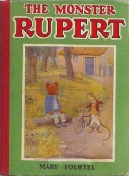 The Rupert Monster