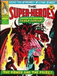 The Super-Heroes 1975 - 1976 #5