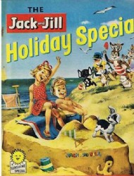 Jack and Jill Summer / Holiday Special  #1962