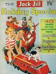 Jack and Jill Summer / Holiday Special  #1963