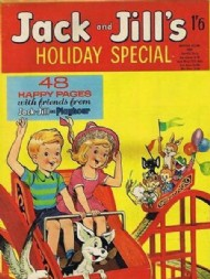 Jack and Jill Summer / Holiday Special  #1965