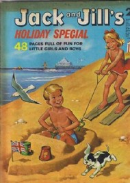 Jack and Jill Summer / Holiday Special  #1969