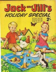 Jack and Jill Summer / Holiday Special  #1970