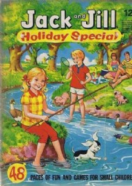 Jack and Jill Summer / Holiday Special  #1973