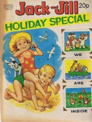 Jack and Jill Summer / Holiday Special  #1976