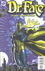 Doctor Fate (Series Three) 2003 - 2004 #1