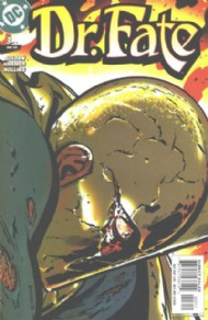 Doctor Fate (Series Three) 2003 - 2004 #3