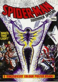 Spider-Man Summer Special  #9