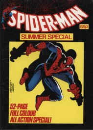 Spider-Man Summer Special  #11