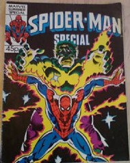 Spider-Man Summer Special  #15