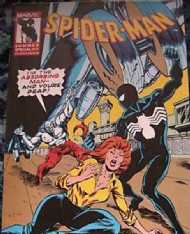 Spider-Man Summer Special  #16
