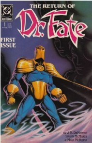 Doctor Fate (Series Two) 1988 - 1992 #1