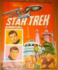 Star Trek Annual  #1970