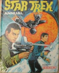Star Trek Annual  #1971