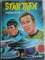 Star Trek Annual  #1976