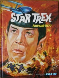 Star Trek Annual  #1977