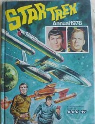 Star Trek Annual  #1978