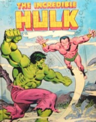 Incredible Hulk Annual  #1979