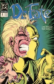 Doctor Fate (Series Two) 1988 - 1992 #8