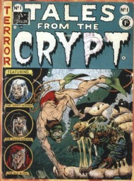 Tales From the Crypt 1954 #1