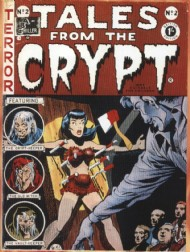 Tales From the Crypt 1954 #2