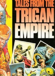 Tales From the Trigan Empire 1989