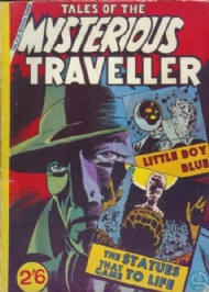 Tales of the Mysterious Traveller Early 1960s