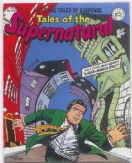 Tales of the Supernatural  #1962