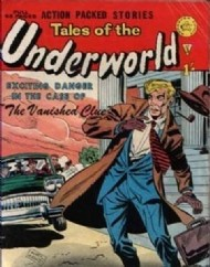 Tales of the Underworld 1961 - 1962 #3