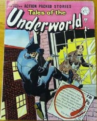 Tales of the Underworld 1961 - 1962 #9