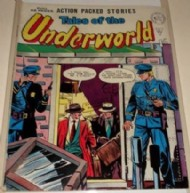 Tales of the Underworld 1961 - 1962 #10