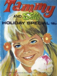 Tammy and Sally Holiday Special  #1971