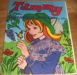 Tammy Summer / Holiday Special #1972