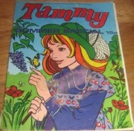 Tammy Summer / Holiday Special 1972 - 1985 #1972