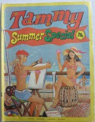 Tammy Summer / Holiday Special 1972 - 1985 #1977