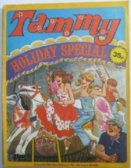 Tammy Summer / Holiday Special 1972 - 1985 #1978