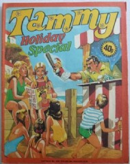 Tammy Summer / Holiday Special 1972 - 1985 #1979