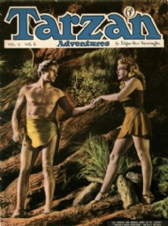 Tarzan Adventures (Volume 3) 1953 - 1959 #1