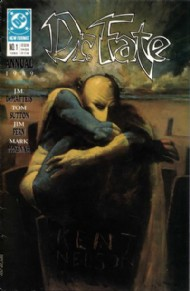 Doctor Fate Annual 1989 #1