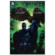 Doctor Mid-Nite (New Edition) 2013 #0