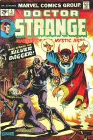 Doctor Strange (2nd Series) 1974 - 1987 #5