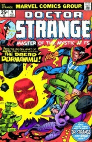 Doctor Strange (2nd Series) 1974 - 1987 #9