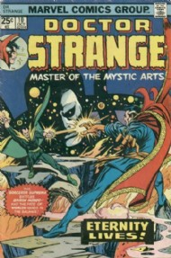 Doctor Strange (2nd Series) 1974 - 1987 #10