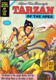Tarzan of the Apes (2nd Series) 1971 - 1975 #10
