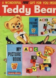 Teddy Bear 1963 - 1973 #2