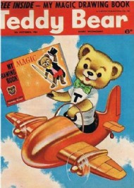 Teddy Bear 1963 - 1973 #3
