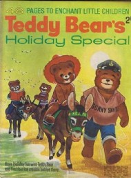 Teddy Bear's Holiday Special  #1970