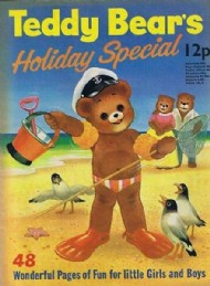 Teddy Bear's Holiday Special  #1973