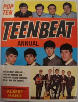Teenbeat Annual #1965