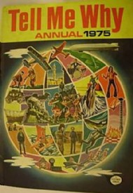 Tell Me Why Annual 1970 - 1978 #1975